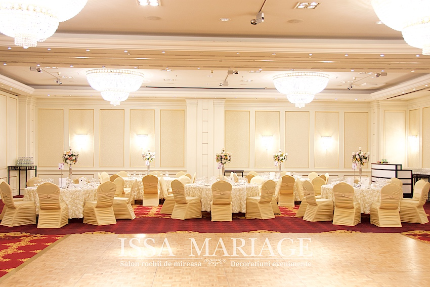 issaevents marriott bucuresti