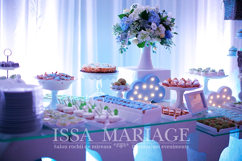decor candy bar evenimente bujoreni issa
