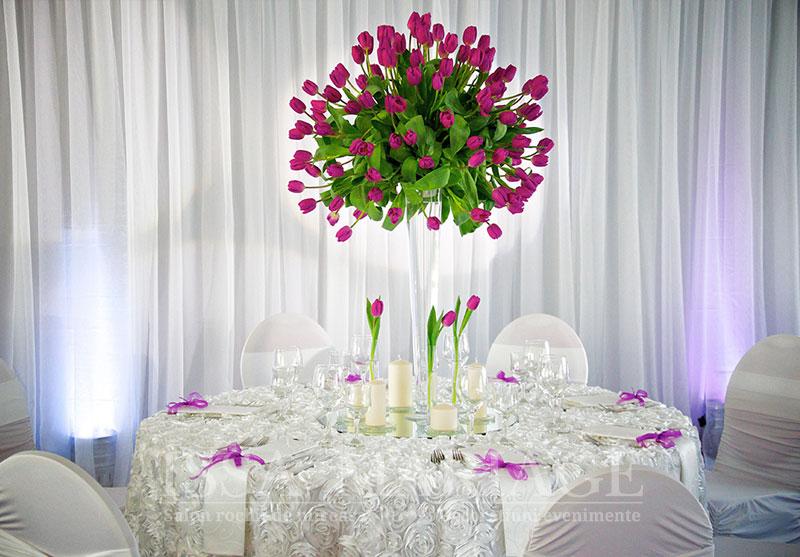 Decoratiuni Nunta Issaevents Organizare Aranjamente